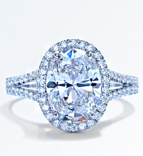 Advice for Guys: Choosing an Engagement Ring
