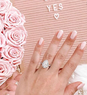 THE FIVE STEPS FOR CHOOSING A PERFECT ENGAGEMENT RING