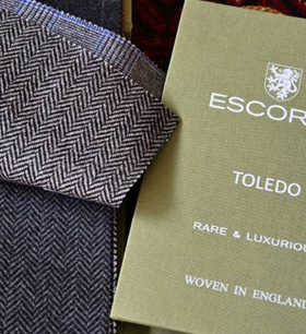 All about Escorial wool