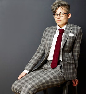 How to Find Great Custom LGBT Weeding Suits